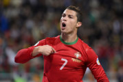 Moyes Hopes To Work With Ronaldo