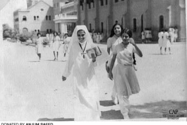 Old Photos-Karachi Memories