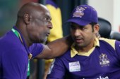 Viv Richards & His Quetta family