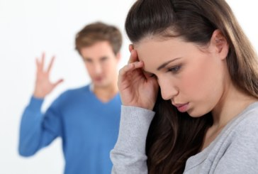 An Abusive Relationship?