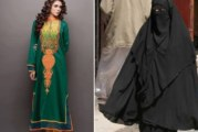 National Dress Is Not The Naqaab