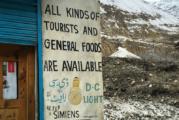 Himalayan north Pakistan